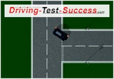 Learner Driver Video | Basic Left Turn | Pass Your Test