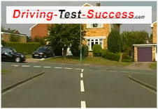 Learner Driver Video | T-Junctions | Pass Your Test