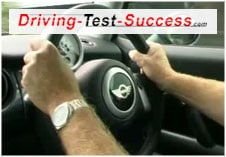 Learner Driver Video | Steering | Pass Your Test