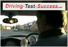Learner Driver Video | Stopping A Car | Pass Your Test