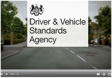 DVSA Driving Hazard Perception Explained Video