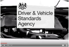 DVSA Show Me Tell Me Driving Test Questions Videos