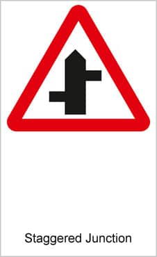 UK Road Signs Reference Library For Learner Drivers
